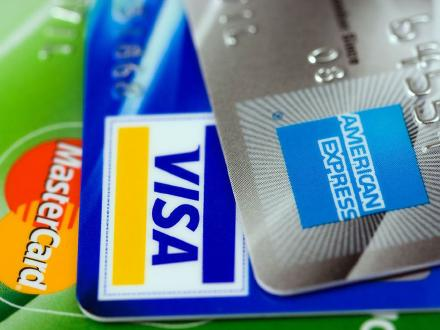 Confessions of a Credit Card-o-holic
